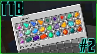 TTB#2 - Trillions of Unique Items | Minecraft Custom Command Pack