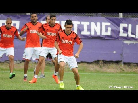 #Pretemporada Entrenamiento en Defensor Sporting