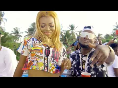 125 SKALES LO LE EXTENDED VIDEO BY Dj jclever 720p