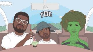 ScHoolboy Q Ft. Traffic & TF Tookie Knows II rap music videos 2016