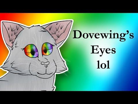 Top 10 Most OVERUSED Jokes in the Warrior Cats Fandom