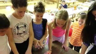 Jewish Deaf Girls Rock CGI in the Poconos