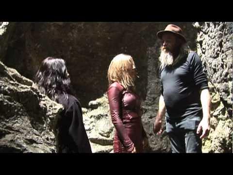 Legend of The Seeker: Redemption of a Mort'Sith: Meet Cara