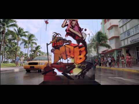 Step Up Revolution (Featurette 'Meet the Cast')