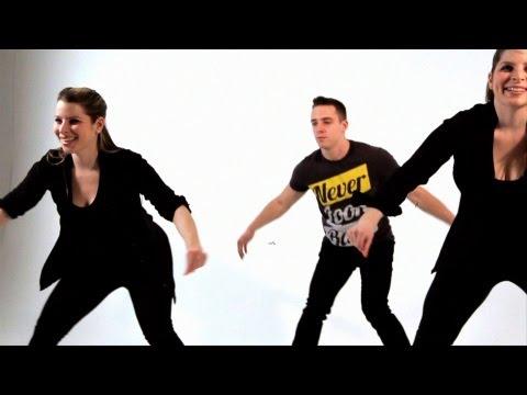 Хип-Хоп композиция. Обучающее видео.
