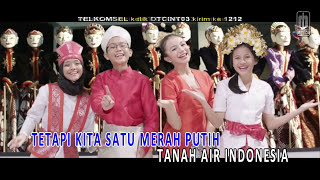 Download Lagu Duta Cinta & Titiek Puspa - Kau Dan Aku Indonesia (Karaoke Video) Mp3