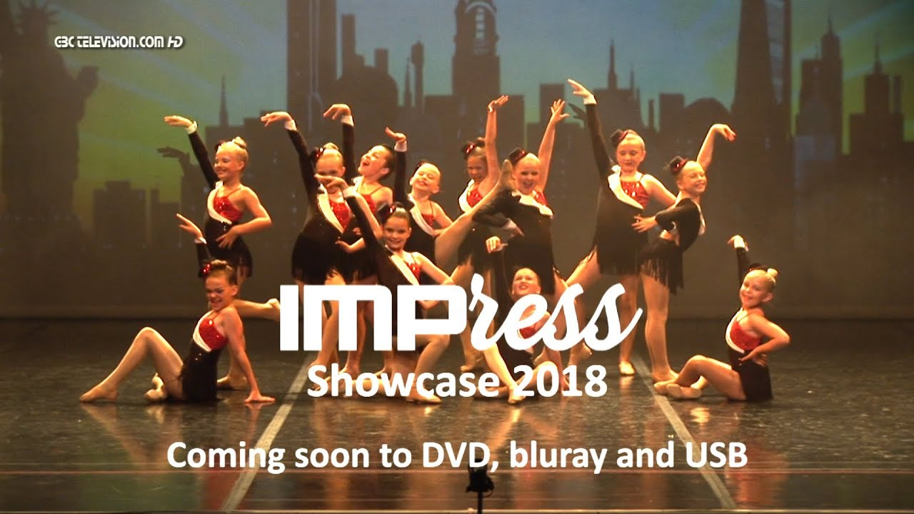 Impress Showcase 2018:New York Jailhouse