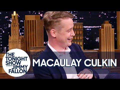 Macaulay Culkin Responds to Home Alone Conspiracy Theories (видео)