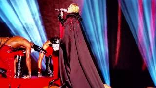 Nonton Madonna Falls Off Stage Brit Awards 2015 Living For Love Tumble Falling Fall Film Subtitle Indonesia Streaming Movie Download