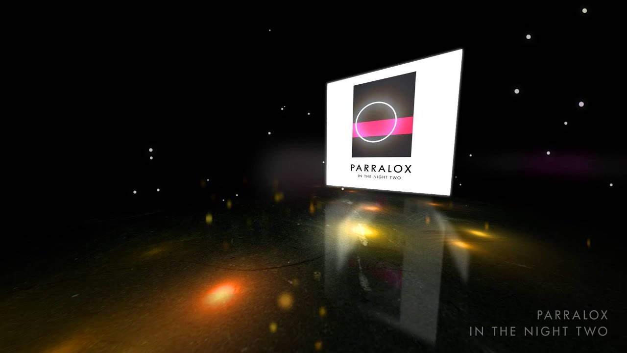 Parralox - In The Night II (Music Video)