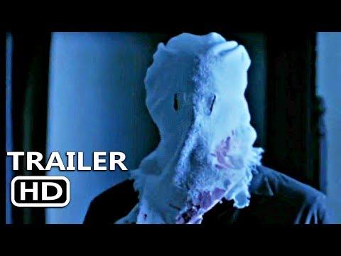 MALEVOLENCE 3: KILLER Official Trailer (2018) Horror Movie