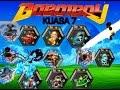 #2 Boboiboy kuasa 7 super rare card choki choki AR
