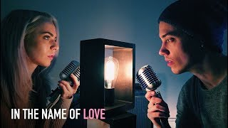 MARTIN GARRIX & BEBE REXHA - In The Name Of Love (Cover by Leroy Sanchez & Madilyn Bailey)