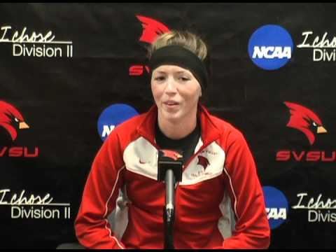 Megan Pittoors Nationals Recap