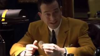 Video A Nero Wolfe Mystery   S02E09E10   Too Many Clients MP3, 3GP, MP4, WEBM, AVI, FLV Juni 2018