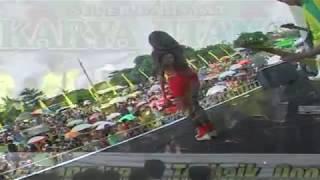 Live Dangdut MELINDA VARERA BY Daniya Shooting Siliragung