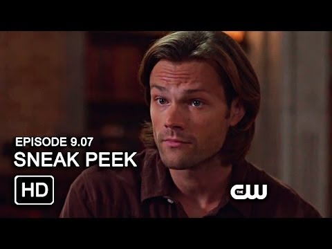 Supernatural Sneak Peek - Supernatural Season 9 Episode 7 Sneak Peek/Preview Clip