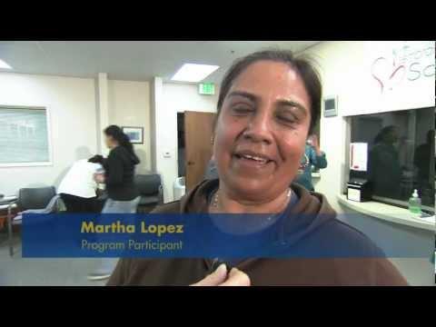 Zumba Key to Farmworker Gesundheit