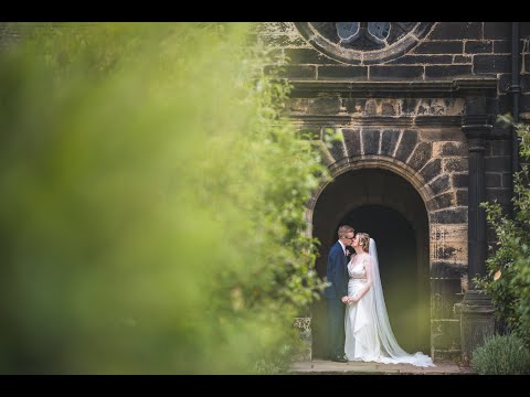 Yorkshire Wedding Videography - Catherine and Tom