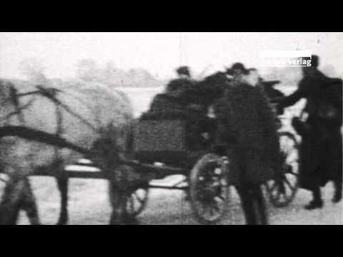 Ostpreußen: Flucht im Januar 1945 (Ausschnitt aus DVD-E ...
