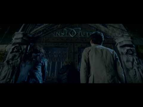 The Mortal Instruments: City Of Bones (2013) Movie Clip - The Institute