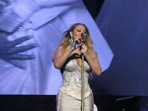 Tekst piosenki Mariah Carey - Cry po polsku