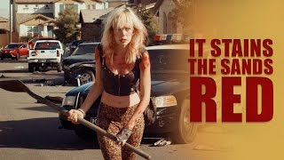 Nonton It Stains The Sands Red   Official Movie Trailer    2017  Film Subtitle Indonesia Streaming Movie Download