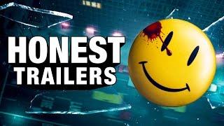 Video Honest Trailers - Watchmen MP3, 3GP, MP4, WEBM, AVI, FLV Juli 2018