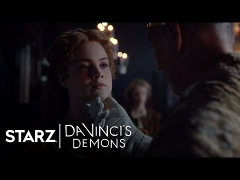 Da Vinci's Demons 3.06 Preview