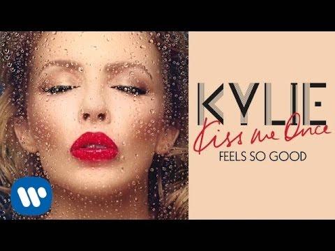 Tekst piosenki Kylie Minogue - Feels So Good po polsku