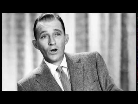 Tekst piosenki Bing Crosby - Last Night On The Backporch po polsku
