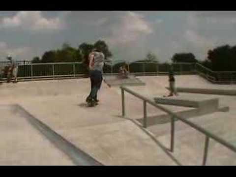 Skatepark Roundup