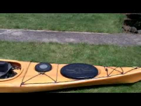 Zephyr All Kayak Reviews