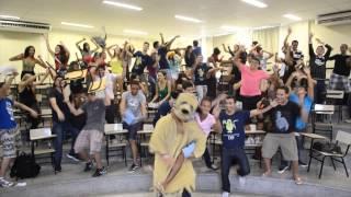 """""""O Campo de Santana é o nosso Central Park... Lá tem cotia, dá até pra"""".... DO THE HARLEM SHAKE! No Órfãos do Manel, a FND é só lazer!  Duvida?! Aperta o play e vem pra Nacional!Obrigado a todos os alunos e alunas, amigos e amigas, e apoios. Sem vocês essa faculdade não seria a Maior do Brasil!Apoio:High!http://www.facebook.com/loucurasemhighB4 Eventos:http://www.facebook.com/B4eventosCACOhttp://www.facebook.com/cacofnd"""