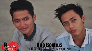 Nirmala Cover Keren Andrey Feat Yogie By MD. Rohiem Rasya & Ayounk Restafa