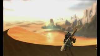 Анонсный трейлер Monster Hunter 4 Ultimate