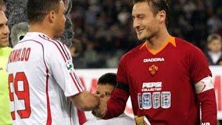 Video Ronaldo vs Roma Serie A 06/07 Away MP3, 3GP, MP4, WEBM, AVI, FLV November 2017