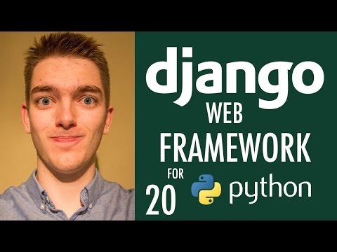 How to Change a Django User's Password (Django Tutorial) | Part 20