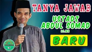 Video [BARU] FULL TANYA JAWAB USTADZ ABDUL SOMAD KAJIAN HADITS ARBAIN MP3, 3GP, MP4, WEBM, AVI, FLV November 2018