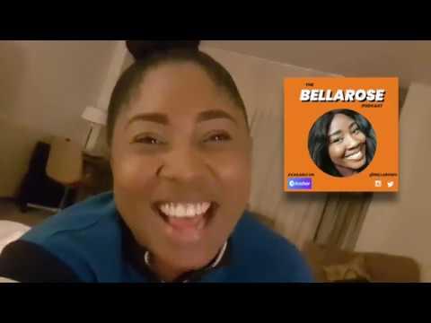 Vlog: Dinner with HE Mrs Osinbajo, Google Impact Challenge & Hotel shenanigans | BellaRose
