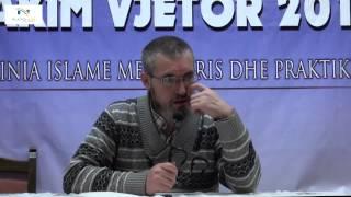 Këshillë pas sabahut - Hoxhë Ismail Bardhoshi