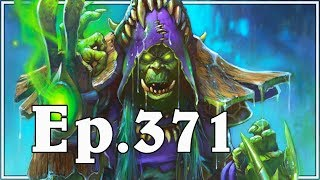 Funny And Lucky Moments - Hearthstone - Ep. 371
