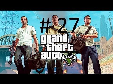 Video Grand Theft Auto 5 Gameplay Part 27 (GTA V) - People Having Sex in A Car - Network Redeemer (GTA V) download in MP3, 3GP, MP4, WEBM, AVI, FLV January 2017