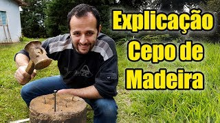 Depois de uma chuva de pedidos, testamos a experiência do cepo de madeira e revelamos a explicação :-)Vídeo original: https://youtu.be/61w3kMhcImoOBS: Quando fomos publicar o vídeo, descobrimos que o primeiro vídeo em que o Gugu Gaiteiro mostra o cepo de madeira foi bloqueado.Site: http://manualdomundo.com.brFacebook: http://facebook.com/manualdomundoInstagram: http://instagram.com/manualdomundoTwitter: @manualdomundoPinterest: https://br.pinterest.com/manualdomundoFacebook Mari: https://facebook.com/marifulfarorealCRÉDITOSDireção e apresentação: Iberê ThenórioProdução executiva e apresentação: Mari FulfaroProdução: Adriana ScavoneEdição e finalização de imagens:  Ivan M. FrancoEste é o canal do Manual do Mundo. Vídeos novos todas as terças e sábados, às 11h30.Manual do Mundo Comunicação LTDACaixa Postal 77795CEP 05593-000 SP - SP