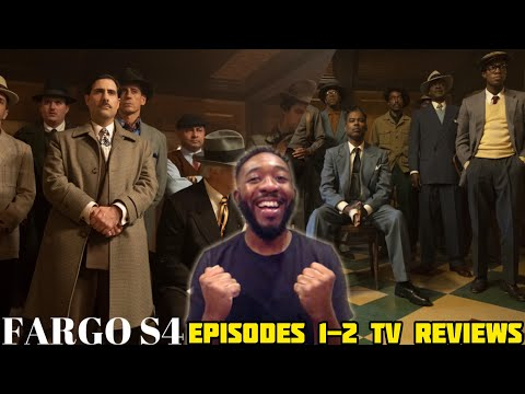 Fargo Season 4 Episodes 1 & 2 Reviews