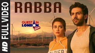 Nonton Rabba Meray Haal Da Mehram Tu Full Video Song | Guest iin London |  Kartik Aaryan, Kriti Kharbanda Film Subtitle Indonesia Streaming Movie Download