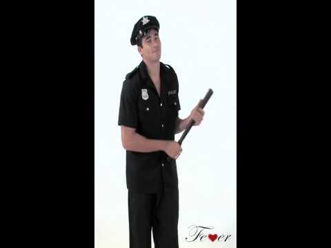 Déguisement Policier Classique