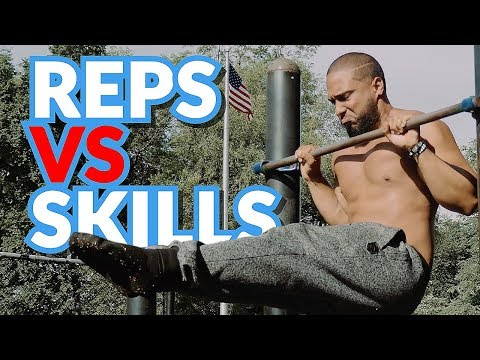 How Often Should I Train Reps Or Skils