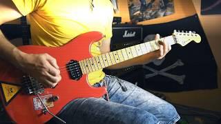 Video 80's synthpop guitar solo MP3, 3GP, MP4, WEBM, AVI, FLV November 2017