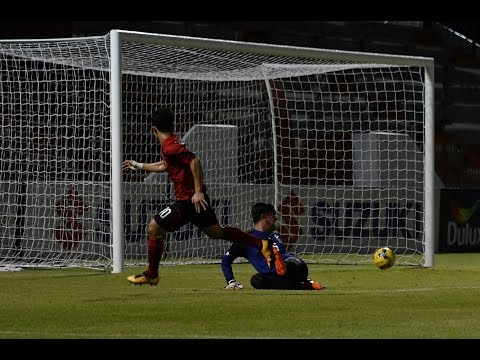Match highlights: Laos 4-3 Brunei